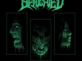 Benighted - Dogs Always Bite Harder Than Their Master