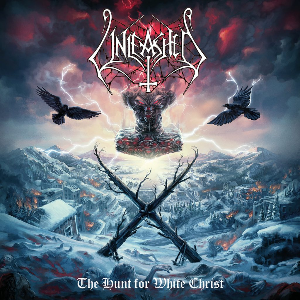 Unleashed -The Hunt for White Christ
