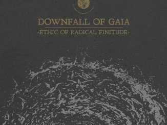Downfall of Gaia-Ethic of Radical Finitude_cover