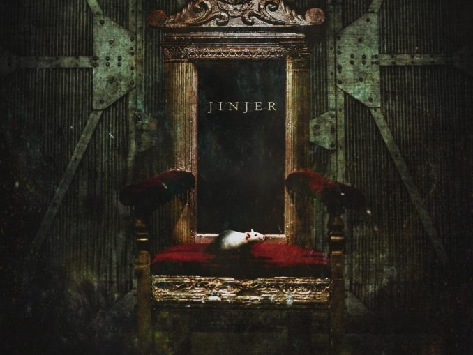 Jinjer_King_of_Everything_cover