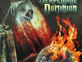 Serpentine Dominion_cover