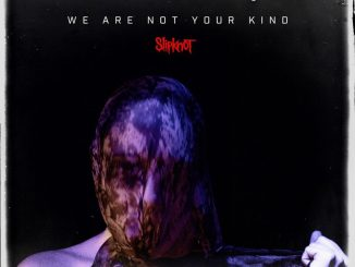 Slipknot - We Are Not Your Kind_cover